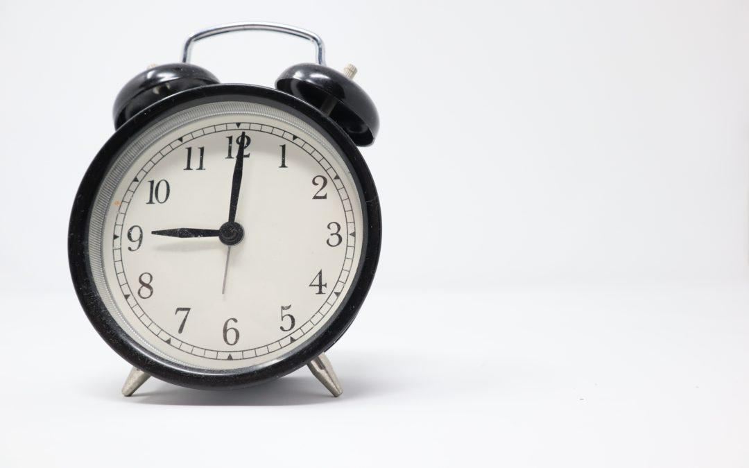 Minimum wage & sleep in shift work